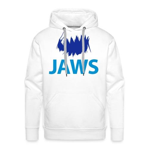 Jaws Dangerous T-Shirt - Men's Premium Hoodie