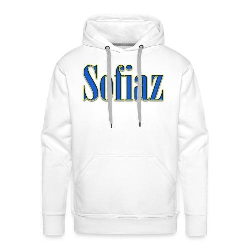 Sofiaz - Premiumluvtröja herr