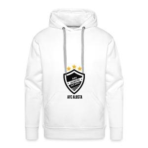 Mannen Premium Hoodie AFC Alosta - Mannen Premium hoodie