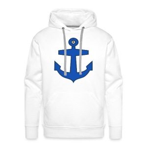 BLUE ANCHOR CLOTHES - Men's Premium Hoodie