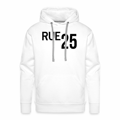 Rue25 - Männer Premium Hoodie