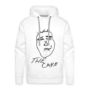 The Cake - Men's Premium Hoodie