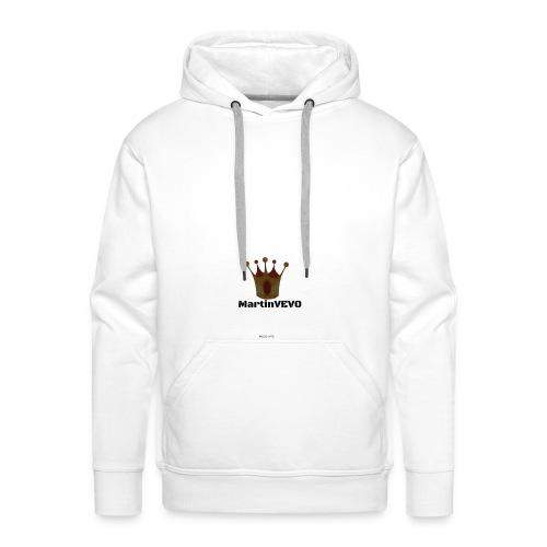 FloppyGang - Mannen Premium hoodie
