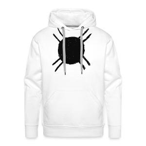 Fredje white shirt - Mannen Premium hoodie