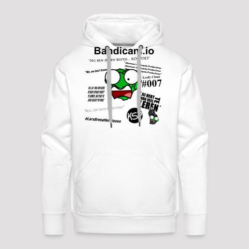 Meme Trui - Mannen Premium hoodie