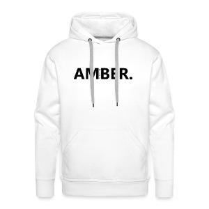 Woman SWEATER - Mannen Premium hoodie