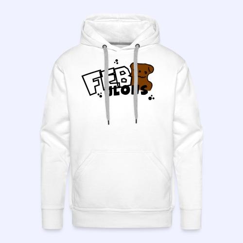 Febulous - Männer Premium Hoodie