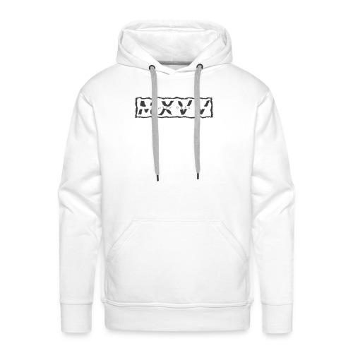MXVV GANG • X EDITION! - Männer Premium Hoodie