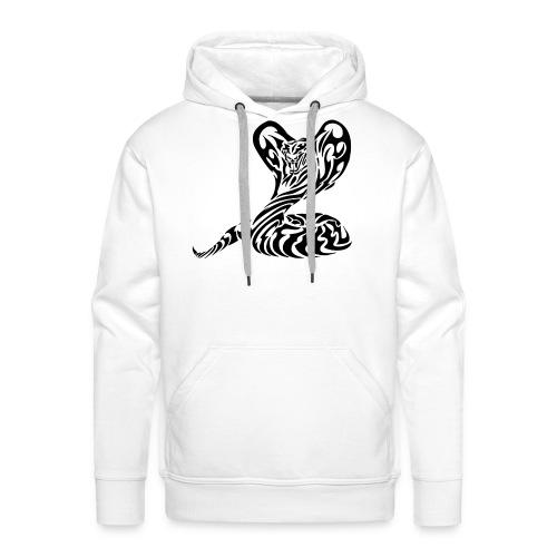 Best-Sellers - Logo Raycrag - - Sweat-shirt à capuche Premium pour hommes