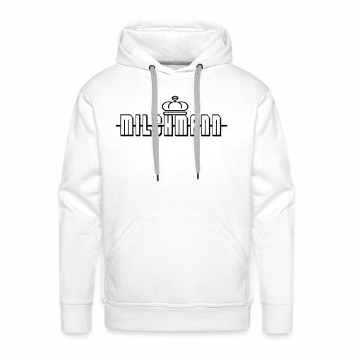 Merchandise - Männer Premium Hoodie