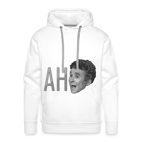 AH - Sweat-shirt à capuche Premium pour hommes
