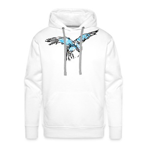 Crow Technological - Men's Premium Hoodie