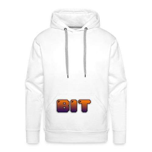 Single B IT - Männer Premium Hoodie