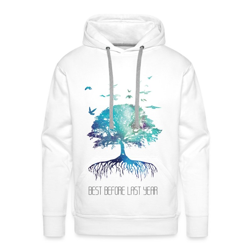 Men's shirt Next Nature Light - Men's Premium Hoodie