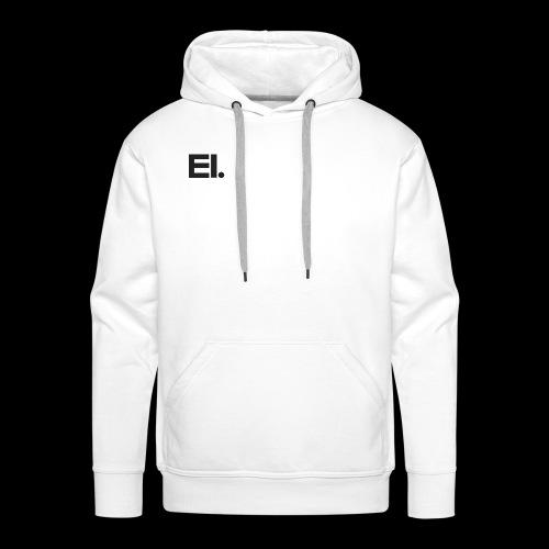 Entity Logo - Men's Premium Hoodie