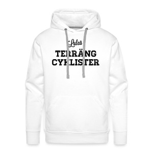 Luleå Terrängcyklister - Premiumluvtröja herr