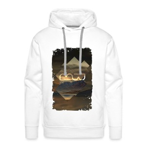 Women's shirt Album Art - Men's Premium Hoodie