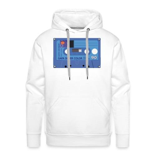 Mixtape - Männer Premium Hoodie