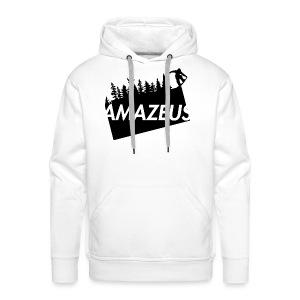 AmaZeus Board - Männer Premium Hoodie