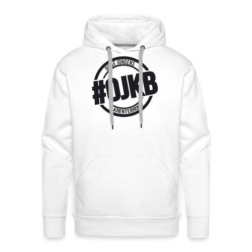 OJKB - Mannen Premium hoodie