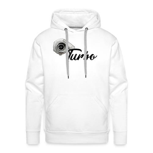 Turbo - Männer Premium Hoodie