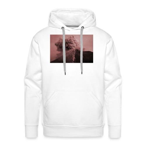 AMBITION AM_3 - Sweat-shirt à capuche Premium pour hommes