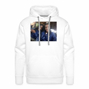 afbeelding - Mannen Premium hoodie