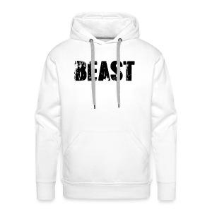 Beast - Premiumluvtröja herr