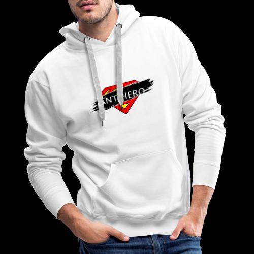 Antihero - Angelo - Sweat-shirt à capuche Premium pour hommes