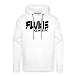 Flukie Clothing Japan Sharp Style - Men's Premium Hoodie