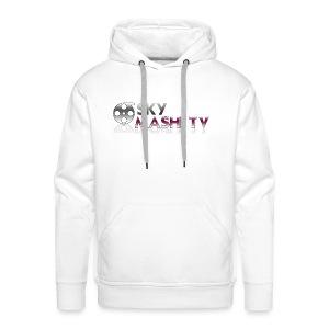 SkymashiTV - Men's Premium Hoodie