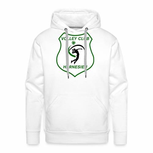 LOGO VCH HD - Sweat-shirt à capuche Premium pour hommes