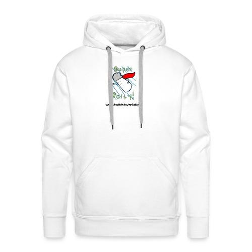 SuperSalty - Männer Premium Hoodie