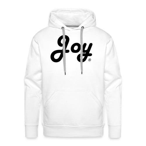 JOY ® - Männer Premium Hoodie