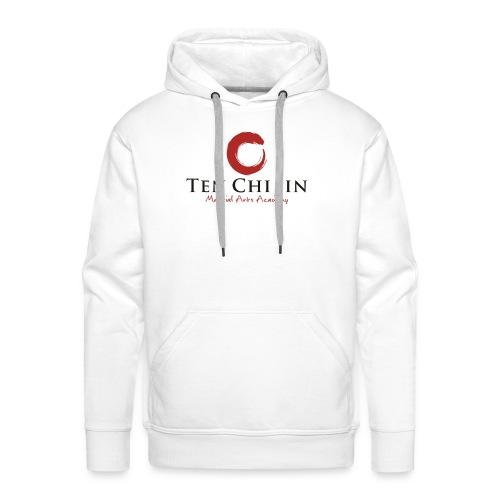 Ten Chi Jin Martial Arts Academy - Herre Premium hættetrøje