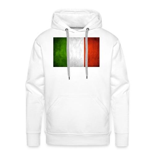 75533 - Sweat-shirt à capuche Premium pour hommes