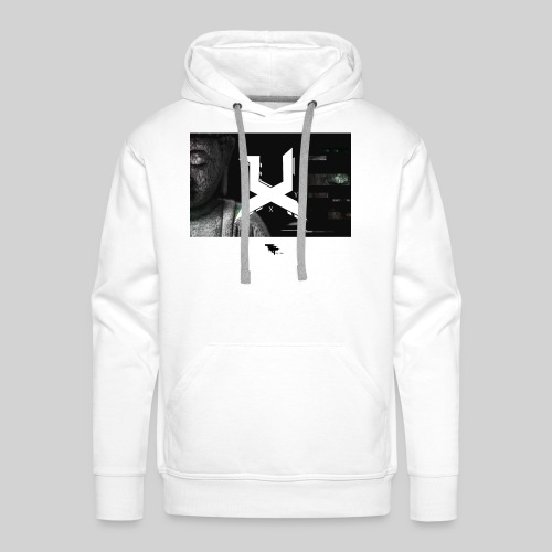 Try Me // 2HEAVEN COLLECTION - Männer Premium Hoodie