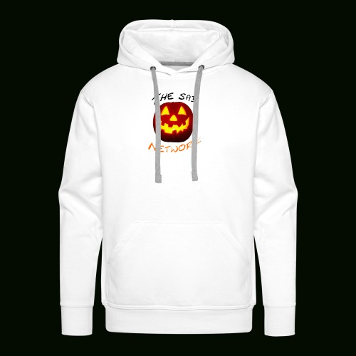 Halloween merch - Men's Premium Hoodie