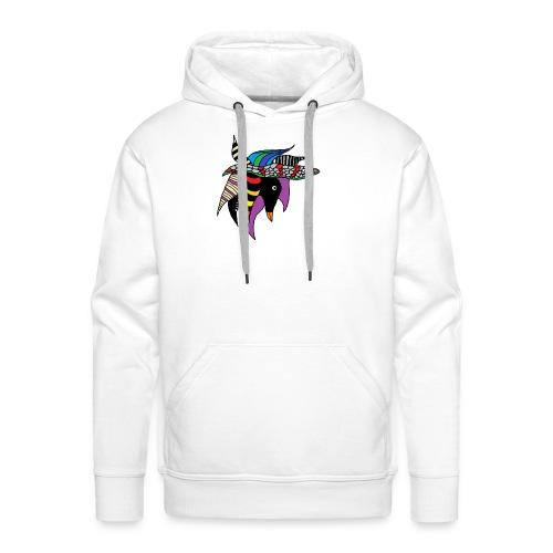 Jan de Bont (2) - Mannen Premium hoodie