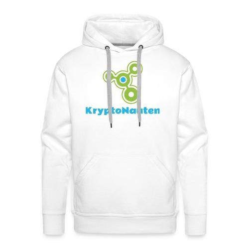 Kryptonauten - Männer Premium Hoodie