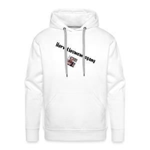 Horvatmemesgang offcial Hoodie - Männer Premium Hoodie