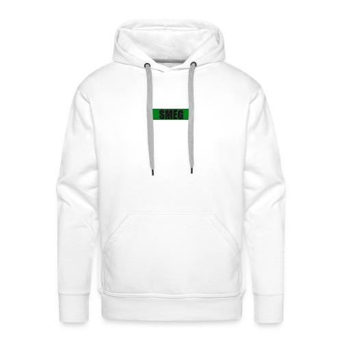 Smeg - Men's Premium Hoodie