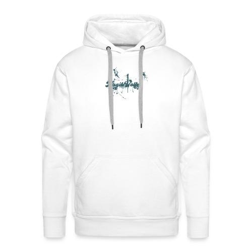 Nagib - Sweat-shirt à capuche Premium pour hommes