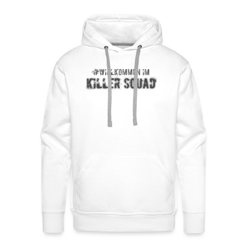 Squad Shop - Männer Premium Hoodie