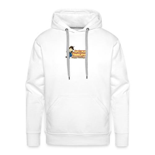 LPS LOGO - Men's Premium Hoodie