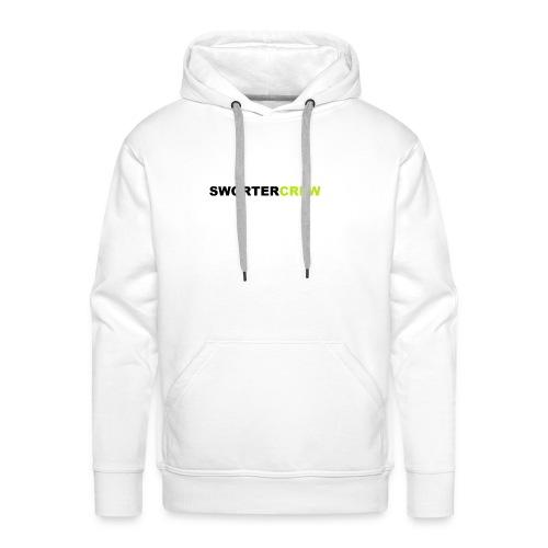 Swortercrew - Männer Premium Hoodie