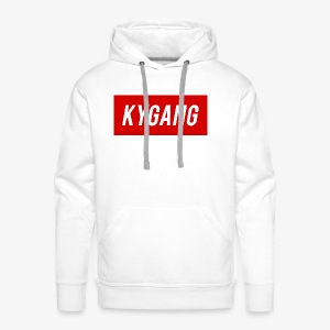 Kygang Merch - Men's Premium Hoodie