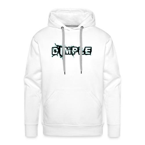Dimple Limeted Edition - Premium hettegenser for menn