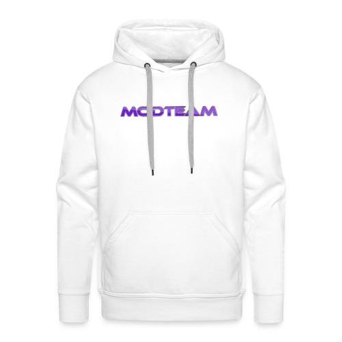Twitch Modteam - Männer Premium Hoodie