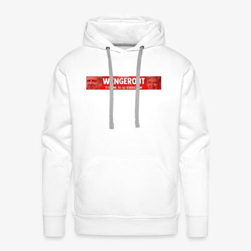 Wenger Out - Men's Premium Hoodie